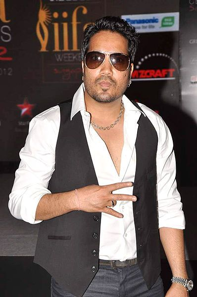 Mika singh featured