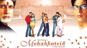 Mohabbatein Stream Ask