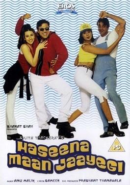 Haseena Maan Jaayegi - Songs Lyrics in Hindi & English ...