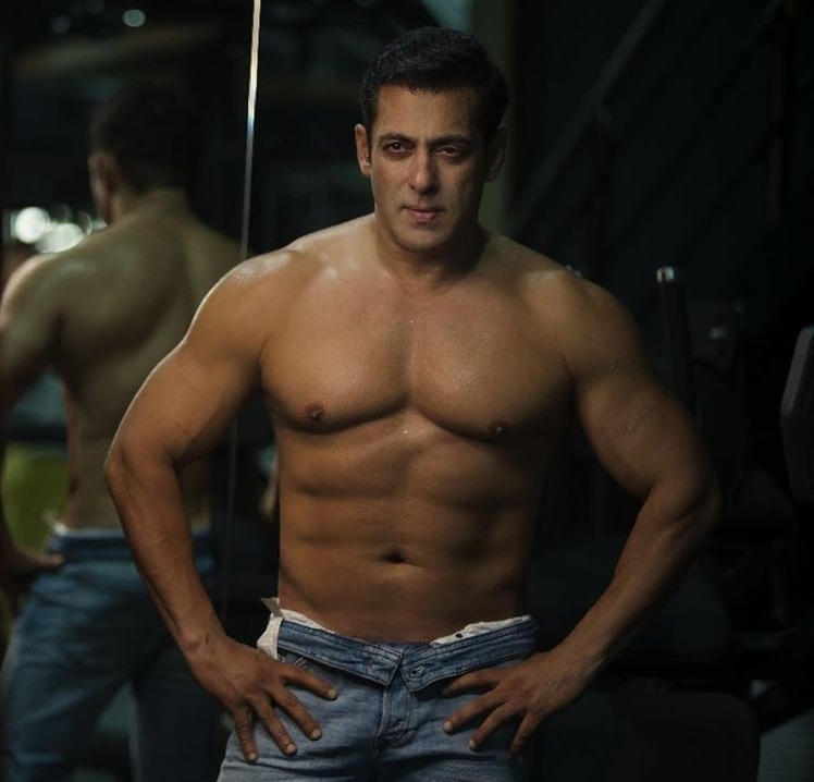 salman khan abs pack