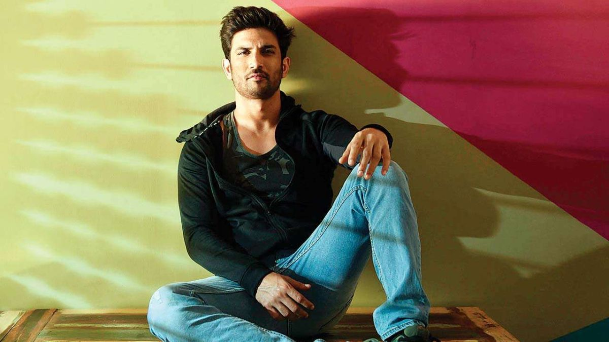 happy 34th birthday to Sushant Singh Rajput