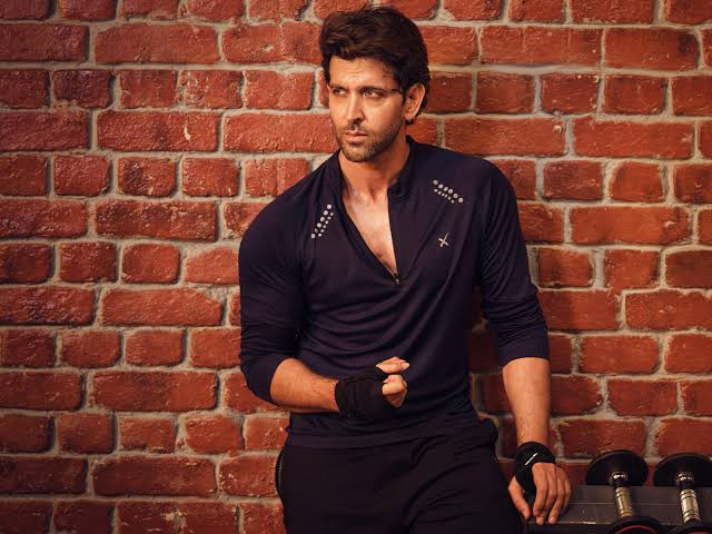sexiest asian man - Hrithik Roshan