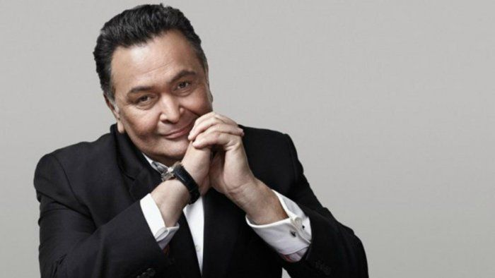 Rishi Kapoor passes away at 67