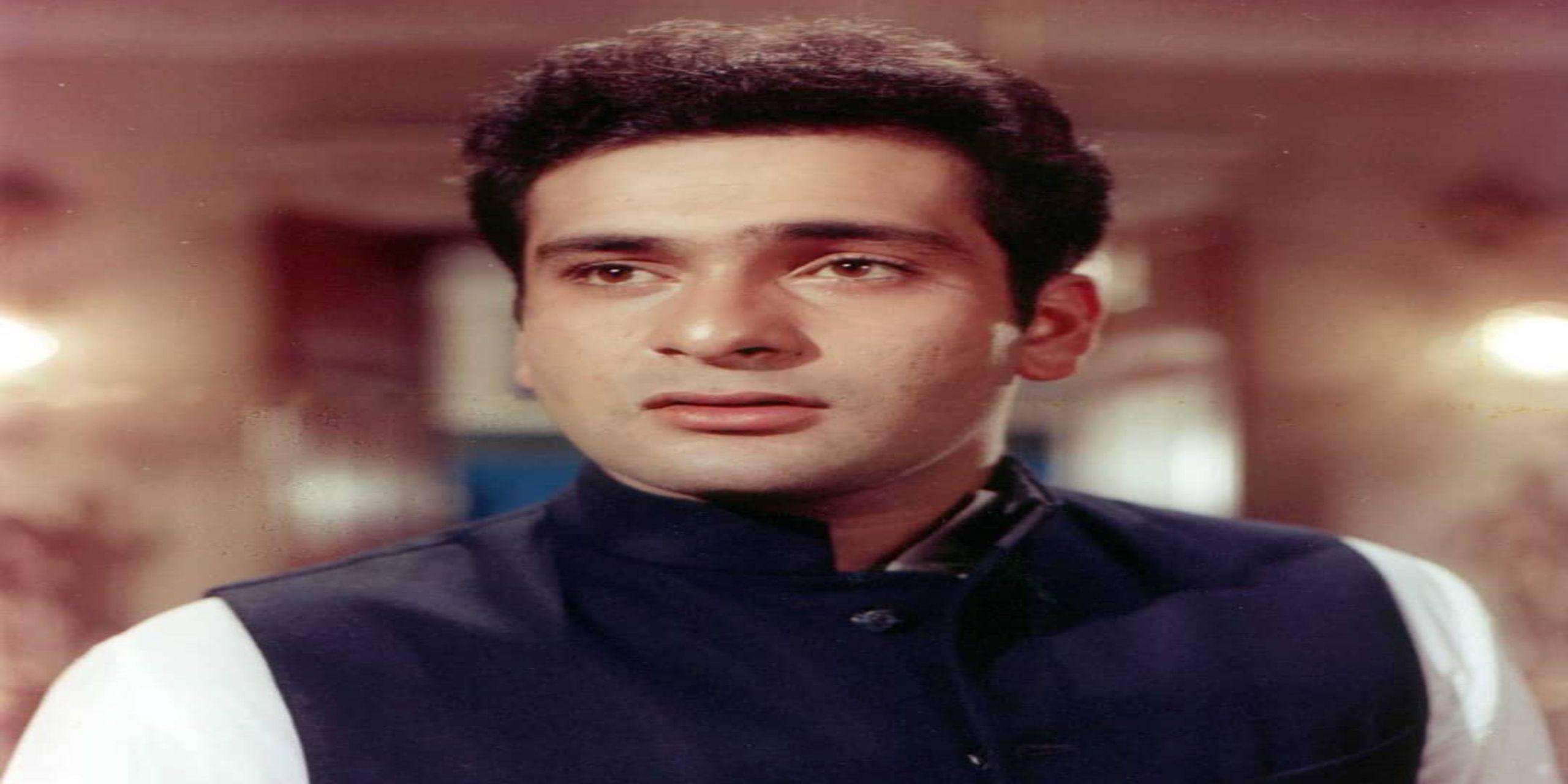 Late Rajiv Kapoor
